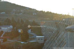 Foto Embalse de Navacerrada 17