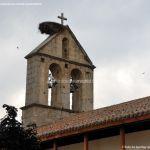 Foto Iglesia de San Bartolomé de Navalafuente 2