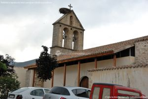 Foto Iglesia de San Bartolomé de Navalafuente 5