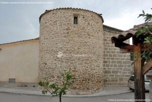 Foto Iglesia de San Bartolomé de Navalafuente 6