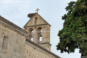 Foto Iglesia de San Bartolomé de Navalafuente 8