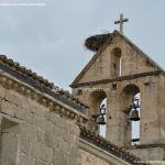 Foto Iglesia de San Bartolomé de Navalafuente 9