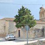Foto Iglesia de San Bartolomé de Navalafuente 13