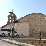 Foto Iglesia de San Bartolomé de Navalafuente 14