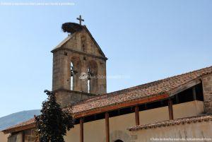 Foto Iglesia de San Bartolomé de Navalafuente 16