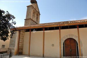 Foto Iglesia de San Bartolomé de Navalafuente 19