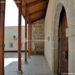 Foto Iglesia de San Bartolomé de Navalafuente 34