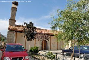 Foto Iglesia de San Bartolomé de Navalafuente 37
