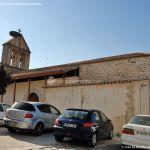 Foto Iglesia de San Bartolomé de Navalafuente 43