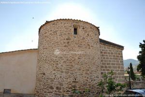 Foto Iglesia de San Bartolomé de Navalafuente 44