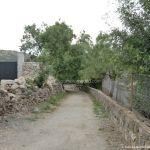 Foto Camino al Molino en Navalafuente 1