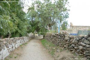 Foto Camino al Molino en Navalafuente 3