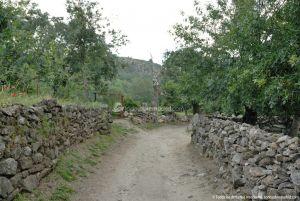 Foto Camino al Molino en Navalafuente 4