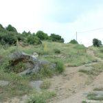 Foto Camino al Molino en Navalafuente 8
