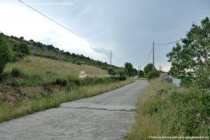 Foto Camino al Molino en Navalafuente 10