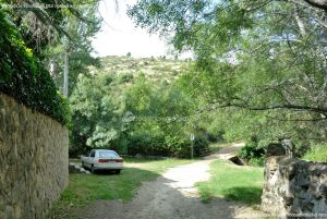 Foto Camino al Molino en Navalafuente 12