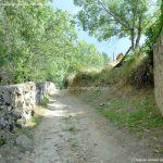 Foto Camino al Molino en Navalafuente 13