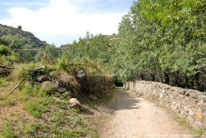 Foto Camino al Molino en Navalafuente 14