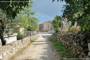 Foto Camino al Molino en Navalafuente 16