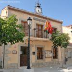 Foto Ayuntamiento Navalafuente 1