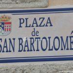 Foto Plaza de San Bartolomé 1