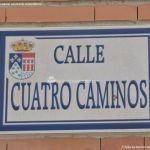 Foto Calle Cuatro Caminos 1