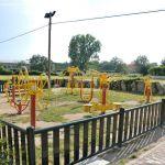 Foto Parque de Mayores en Navalafuente 1