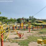 Foto Parque de Mayores en Navalafuente 2