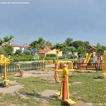 Foto Parque de Mayores en Navalafuente 3