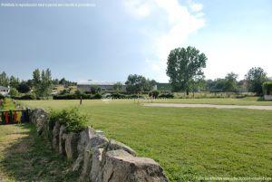 Foto Instalaciones deportivas en Navalafuente 2