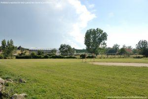 Foto Instalaciones deportivas en Navalafuente 7