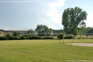 Foto Instalaciones deportivas en Navalafuente 8