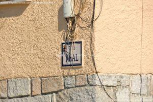 Foto Calle Real de Navalafuente 1