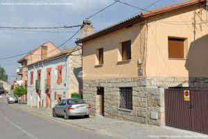 Foto Calle Real de Navalafuente 2