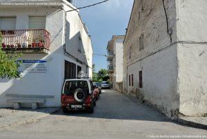 Foto Calle Real de Navalafuente 8