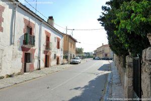 Foto Calle Real de Navalafuente 9