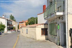 Foto Calle Real de Navalafuente 12