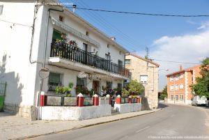Foto Calle Real de Navalafuente 14