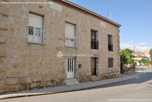 Foto Calle Real de Navalafuente 15