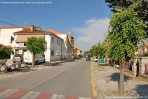 Foto Calle Real de Navalafuente 19