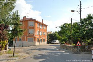 Foto Calle Real de Navalafuente 20
