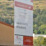 Foto Casa de la Juventud de Navalafuente 1
