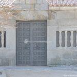 Foto Ermita del Santo Cristo de Navalagamella 3