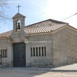 Foto Ermita del Santo Cristo de Navalagamella 4