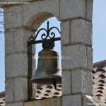 Foto Ermita del Santo Cristo de Navalagamella 6