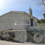Foto Ermita del Santo Cristo de Navalagamella 14
