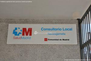Foto Consultorio Local Navalagamella 1