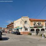 Foto Plaza del Dos de Mayo de Navalagamella 3