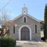 Foto Ermita de San José de Navalagamella 1