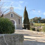 Foto Ermita de San José de Navalagamella 3